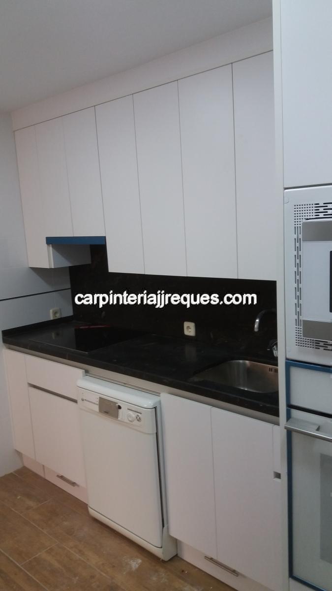 Muebles de Cocina - Carpintería JJ Reques