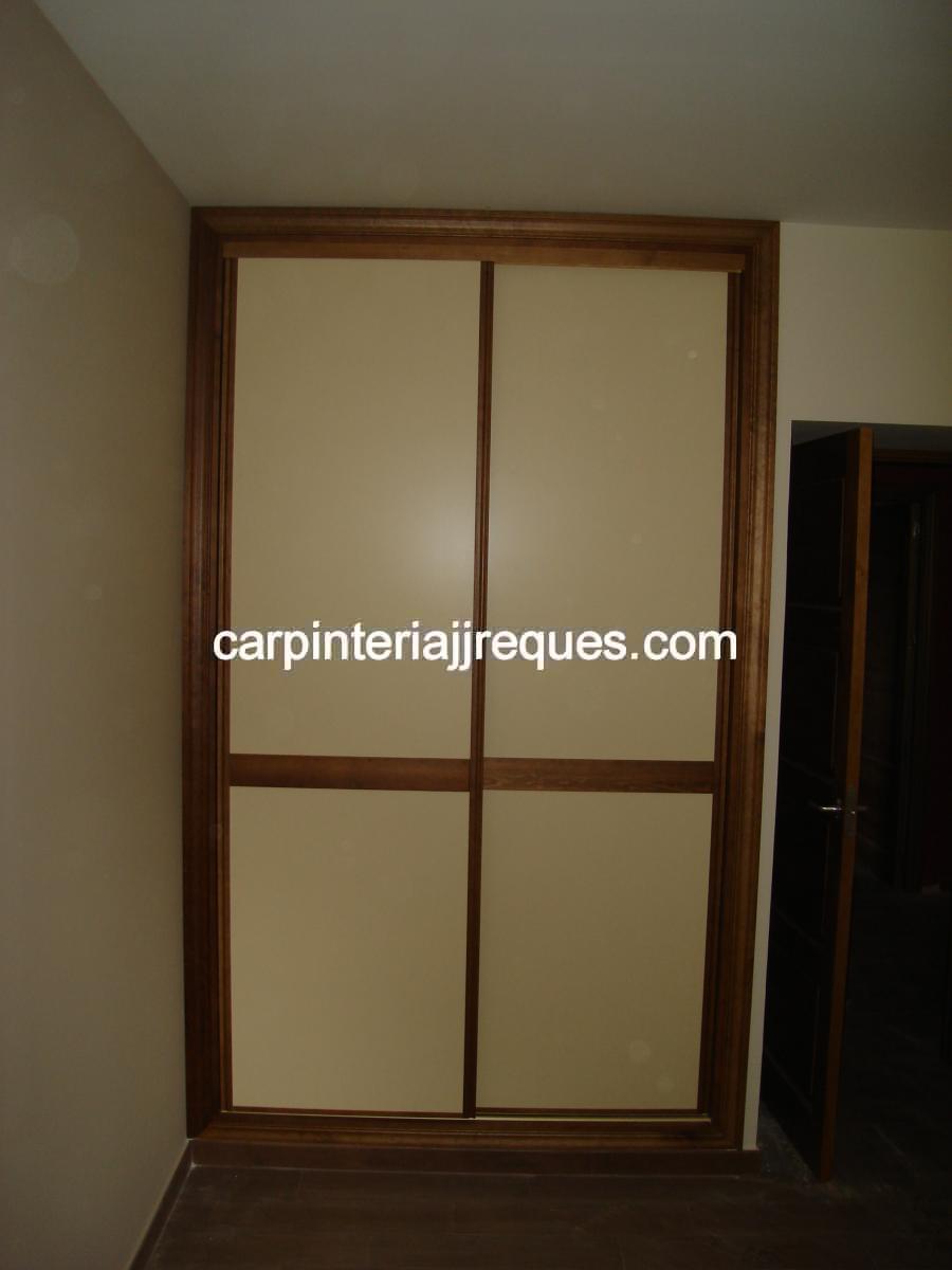 Poner puerta corredera fabulous poner puerta corredera for Poner puerta corredera