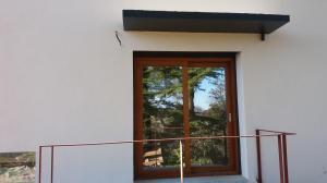 Puerta Corredera + fijo