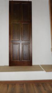 Puertas de Interior Castellanas